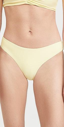 JADE Swim - Lure Bikini Bottoms