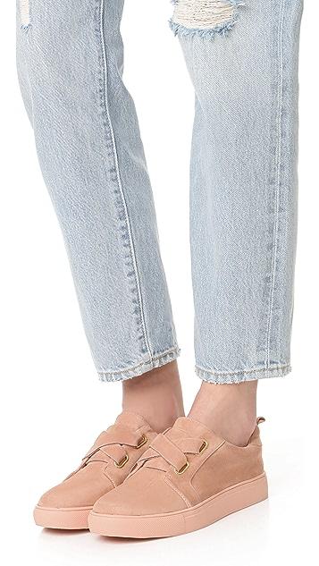 JAGGAR Fractured Sneakers