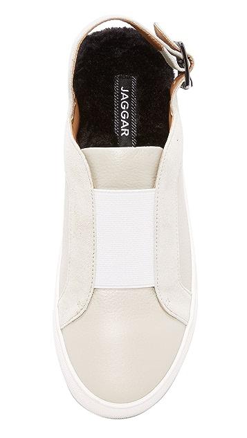 JAGGAR Sling Sneakers