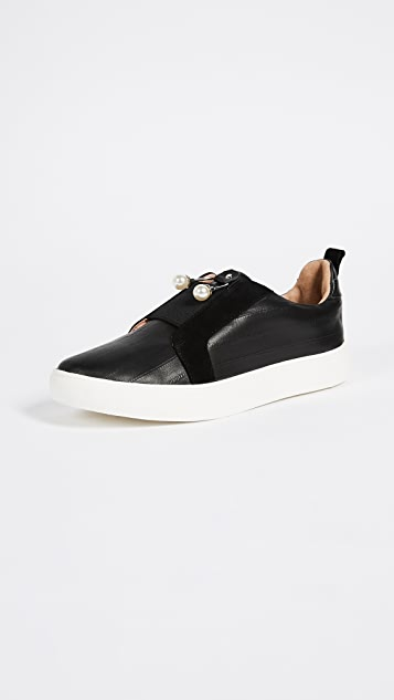 JAGGAR Jazz Slip On Sneakers