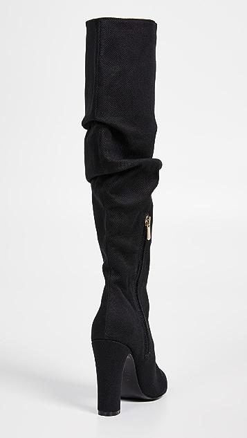 JAGGAR Fortune Elastic Boots