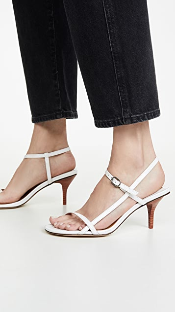 JAGGAR Strappy Sandals