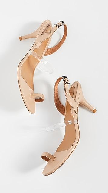 JAGGAR PVC Sandals