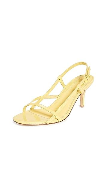 JAGGAR Harness Sandals