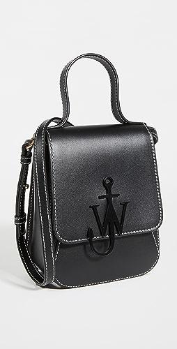 JW Anderson - Top Handle Anchor Bag