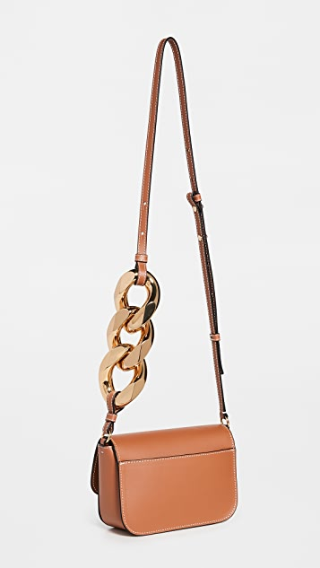 JW Anderson Chain Midi Anchor Bag