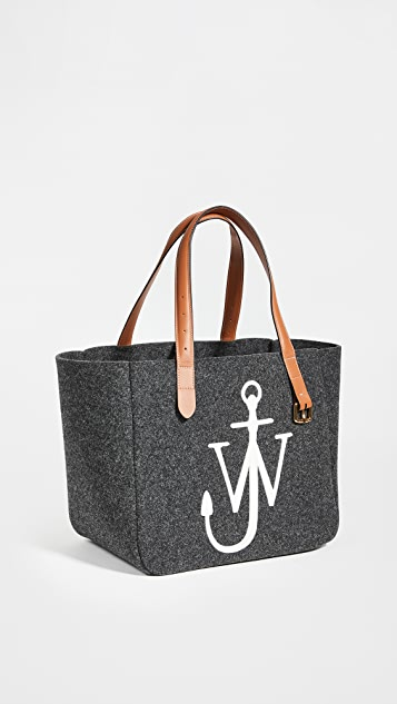 JW Anderson Anchor Tote