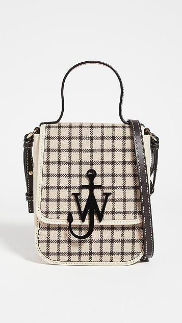 JW Anderson Top Handle Anchor Bag