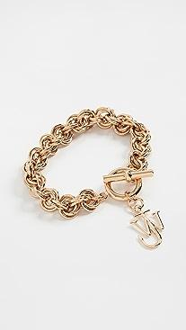 JW Anderson Multi Link Bracelet