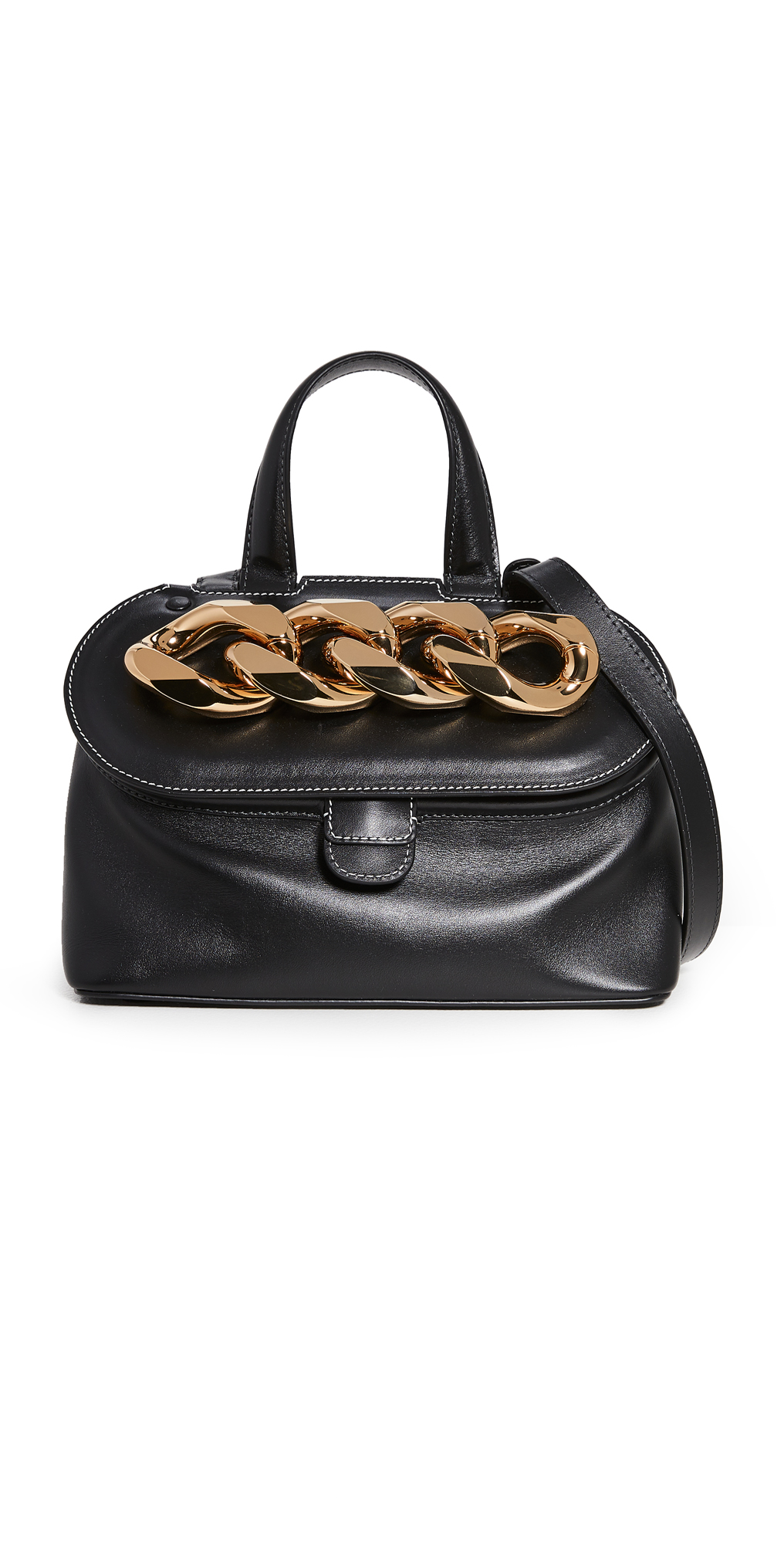 JW Anderson Small Chain Lid Bag