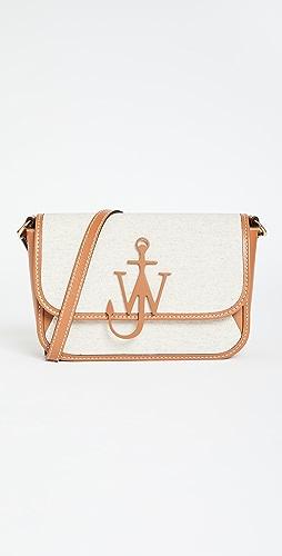 JW Anderson - Braided Midi Anchor Bag