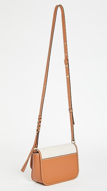 JW Anderson Braided Midi Anchor Bag