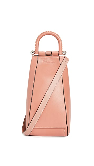JW Anderson Small Wedge Bag