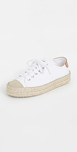 JW Anderson - Espadrille Trainers