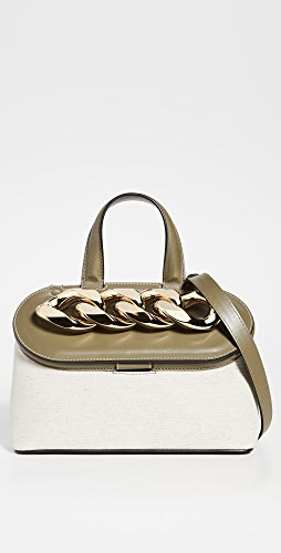 JW Anderson - Small Chain Lid Bag