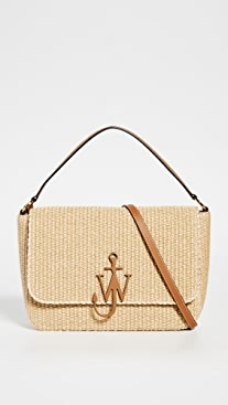 JW Anderson Braided Shoulder Anchor Bag