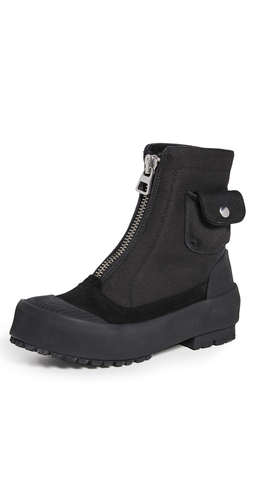 JW Anderson Duck Boots