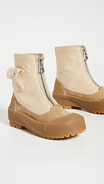 JW Anderson Duck 靴子