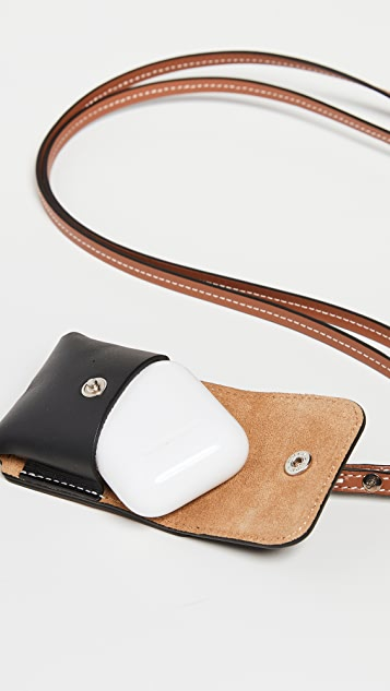 JW Anderson Airpod Case with Strap