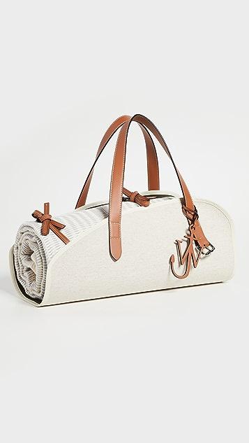 JW Anderson Carrier Bag