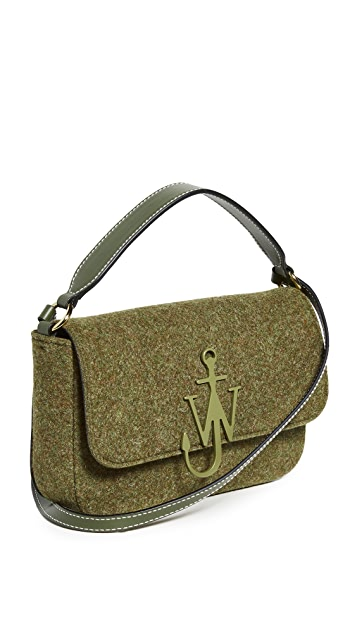 JW Anderson Midi Shoulder Anchor Bag