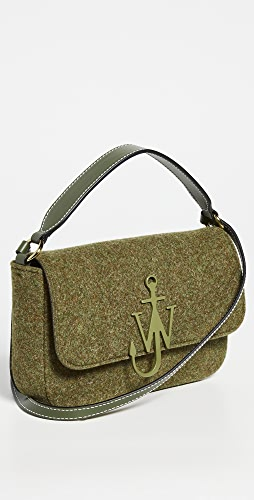 JW Anderson - Midi Shoulder Anchor Bag