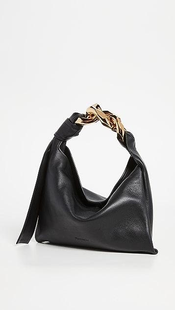 JW Anderson Small Chain Hobo Bag