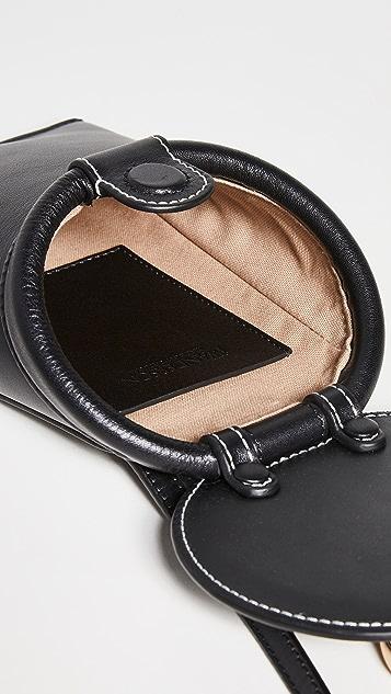JW Anderson Lid Pocket Bag