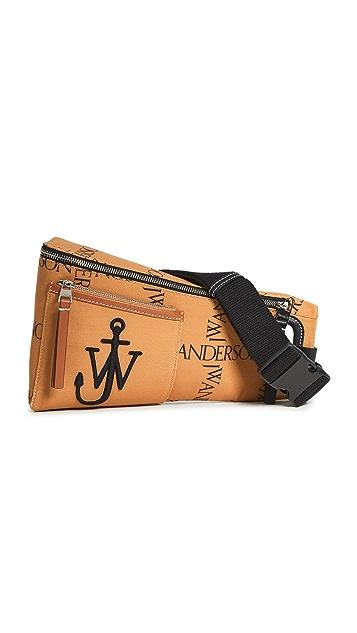 JW Anderson Anchor Bum Bag