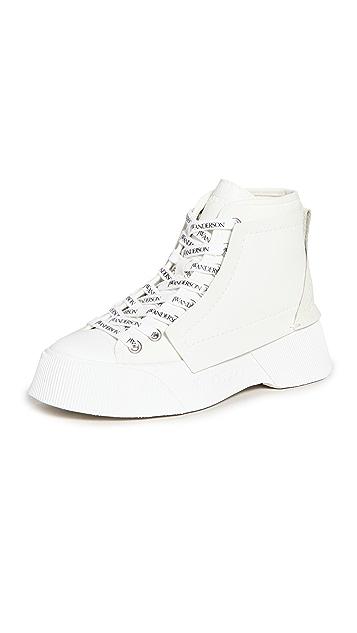 JW Anderson Trainer Sneakers
