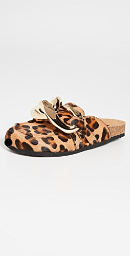 JW Anderson - Chain Loafers