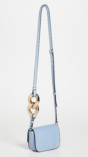 JW Anderson Chain Nano Anchor Bag