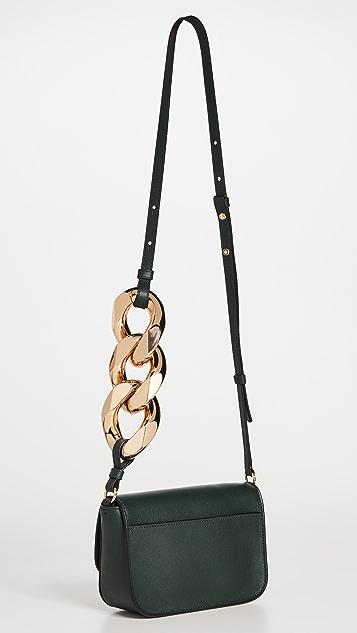 JW Anderson Chain Midi Anchor Bag