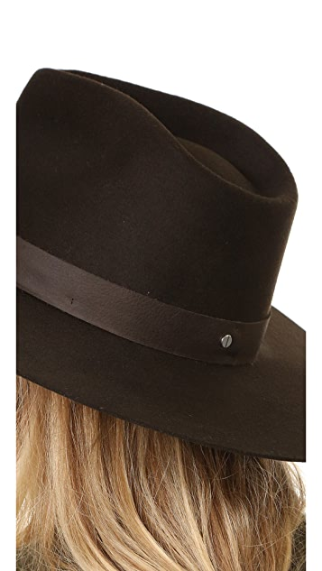 Janessa Leone Isla Hat
