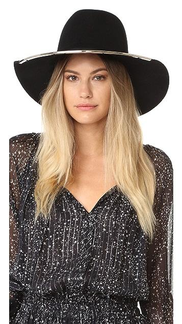 Janessa Leone Anita Hat