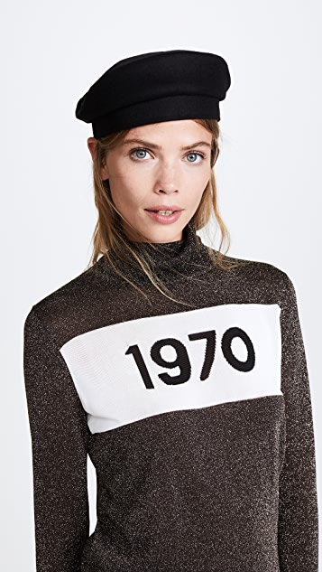 Janessa Leone Michel Hat