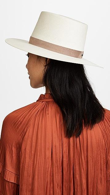 Janessa Leone Shea Bolero Hat
