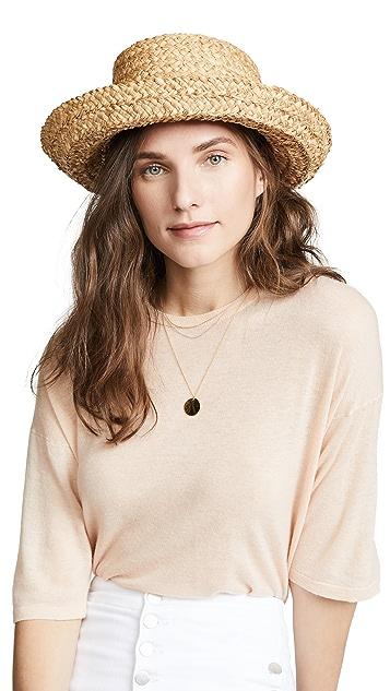 Janessa Leone Sydney Hat