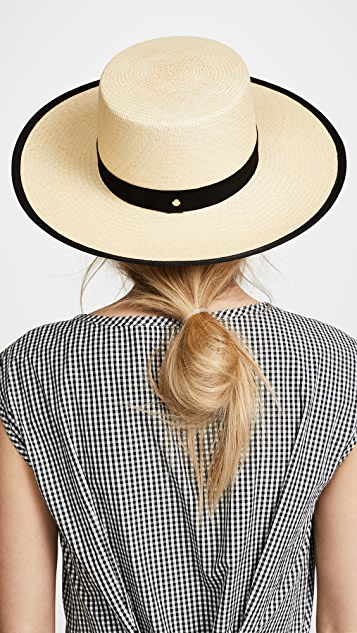 Janessa Leone Willow Hat
