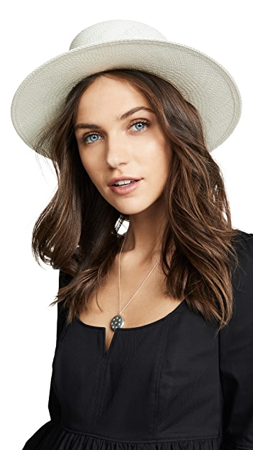 Janessa Leone Camie Hat