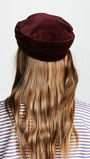 Janessa Leone Mattie Fisherman Hat