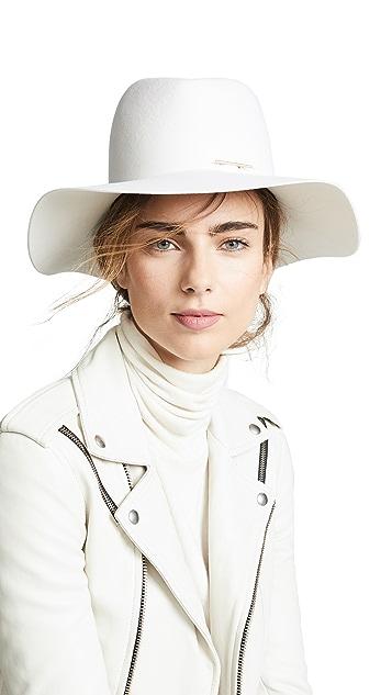 Janessa Leone Celeste Hat
