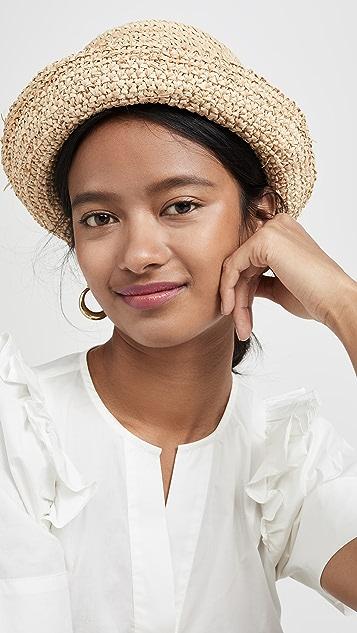 Janessa Leone Lucie Hat