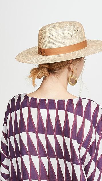 Janessa Leone Kerry 帽子