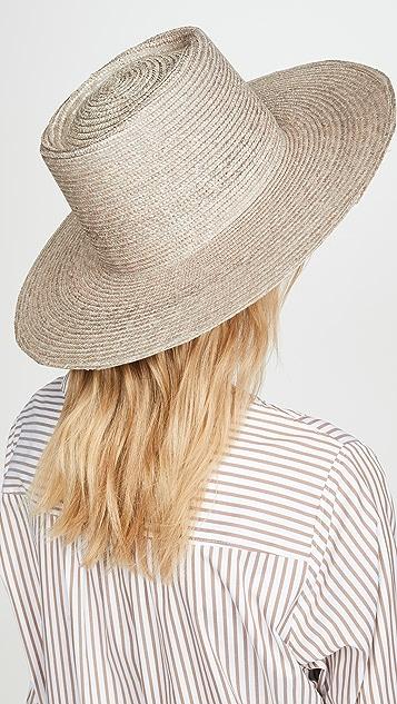Janessa Leone Cameron 帽子