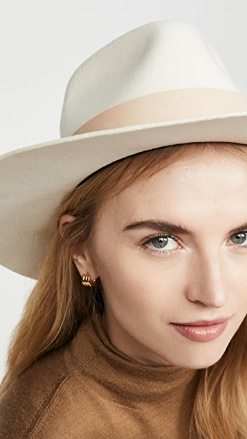 Janessa Leone Carter 帽子