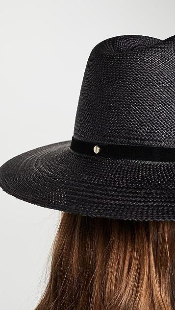 Janessa Leone Selma Hat