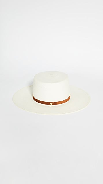Janessa Leone Daria Hat