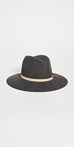 Janessa Leone - Preston Packable Fedora