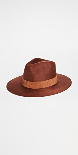 Janessa Leone - Cotta Hat